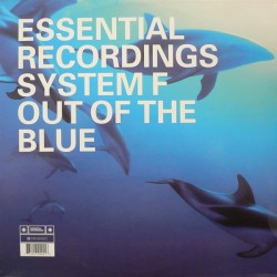 System F ‎– Out Of The Blue (ESSENTIAL RECORDINGS)