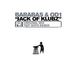 Barabas & OD1 - Jack Of Klubz (TEMAZO CHOCOLATERO¡¡)