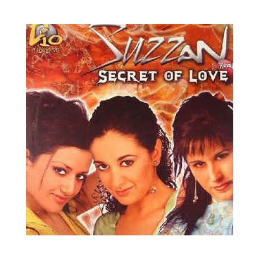 Suzzan – Secret Of Love (Remixes + Original)