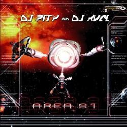 DJ Pity & DJ Kual – Area 51