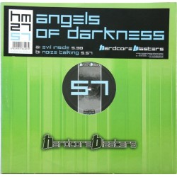 Angels Of Darkness ‎– Evil Inside