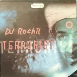 DJ Rochil – Terrorist (TEMAZO AMERICANO CORTE B2)