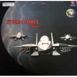 Storm Force – Kootex