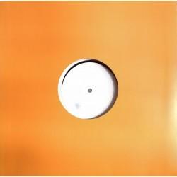 Portada Brillante Color Naranja
