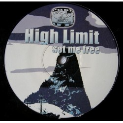 High Limit – Set Me Free