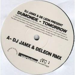 DuMonde – Tomorrow