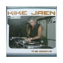 Kike Jaen – The Groove