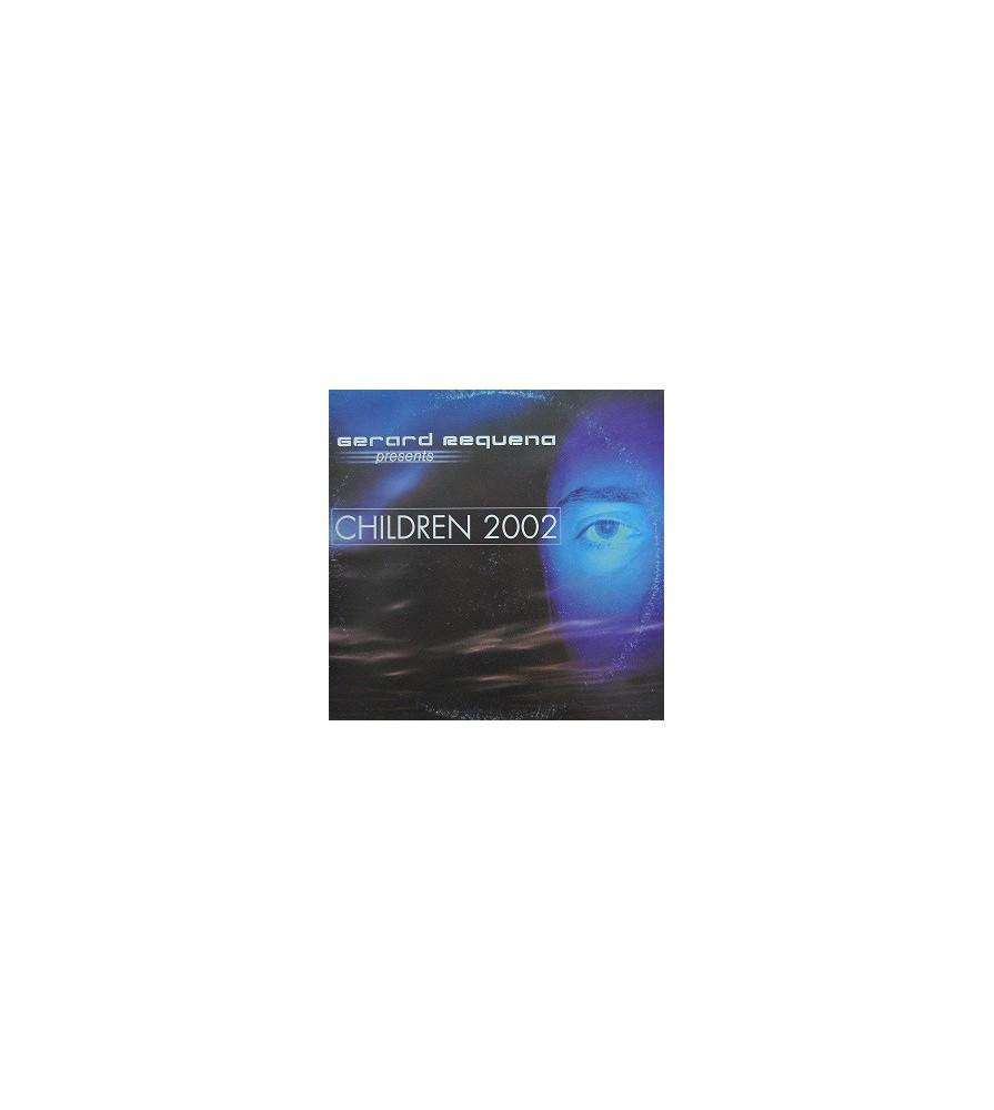 Gerard Requena – Children 2002