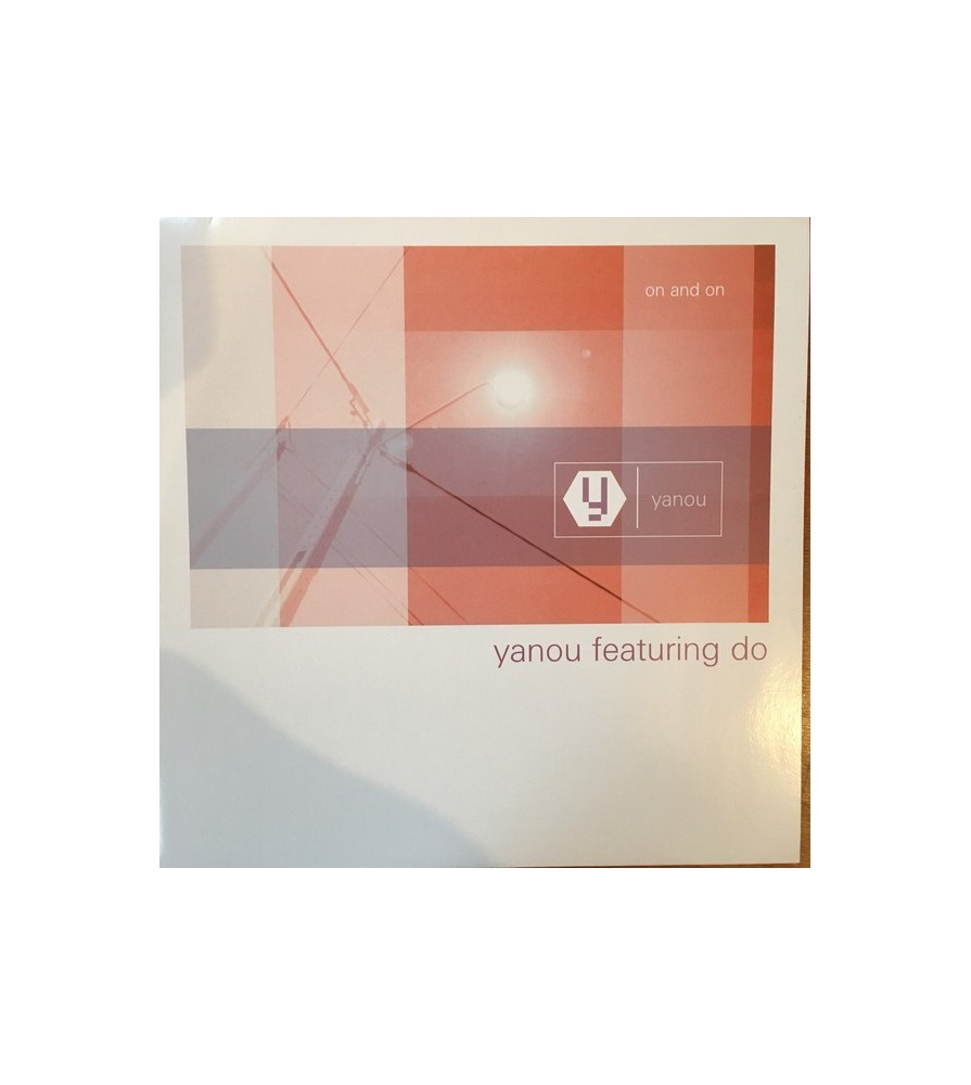 Yanou featuring Do ‎– On And On (Remixes)