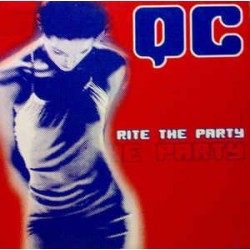 QC - Rite The Party (CLÁSICO BUMPIN-HARDHOUSE¡¡ LIMITE RECORDS)
