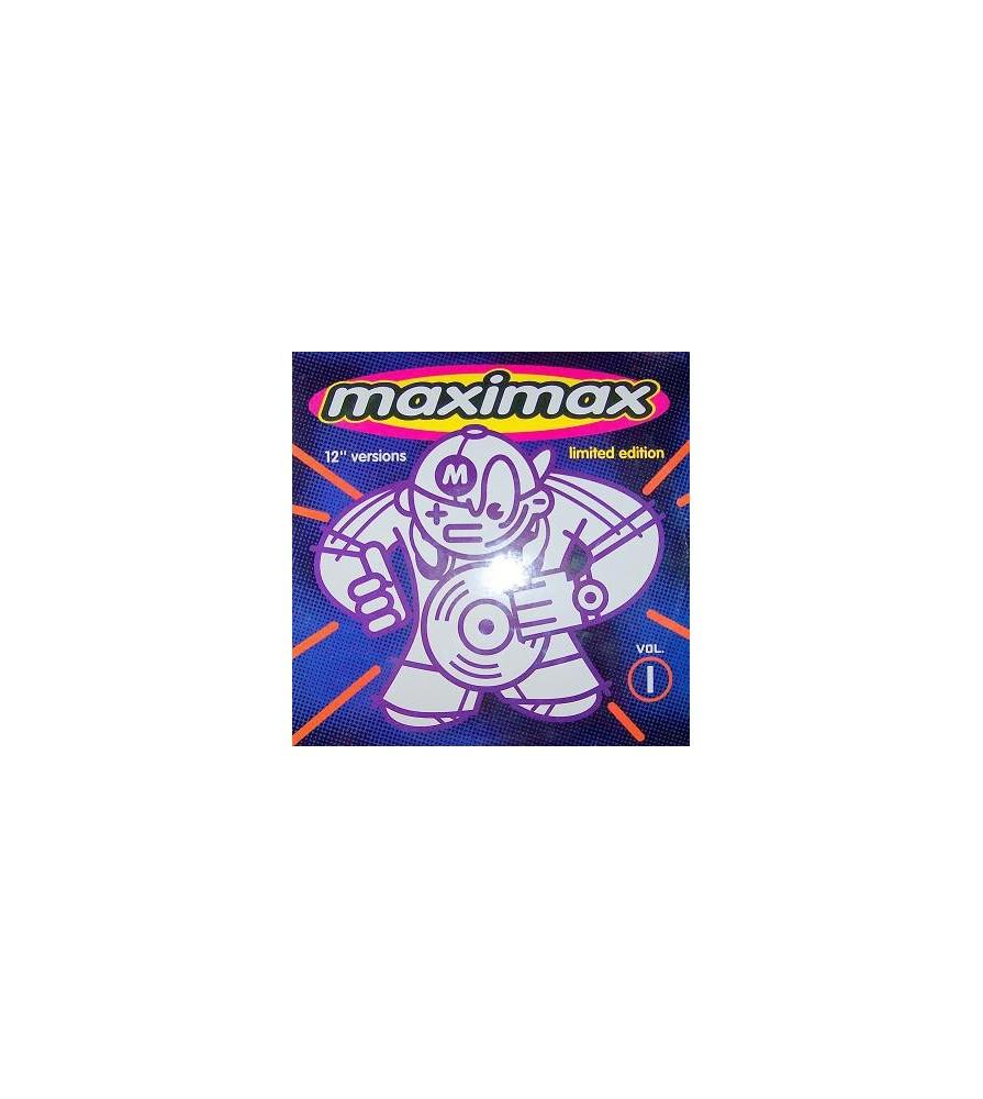 Maximax Vol. 1