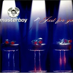 Masterboy - Just For You(TEMAZO HOOK & KKO BY PACO GARCIA¡¡)