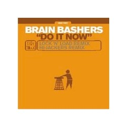 Brain Bashers - Do It Now