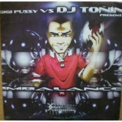 Gigi Pussy vs. DJ Toñin - Imbalance