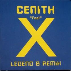 Cenith X – Feel (EDICIÓN FRANCESA)