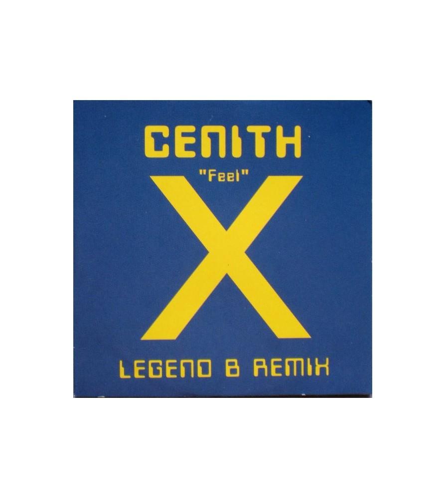 Cenith X – Feel