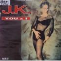 JK - You & I (COPIA IMPORT.DISCO ORIGINAL)