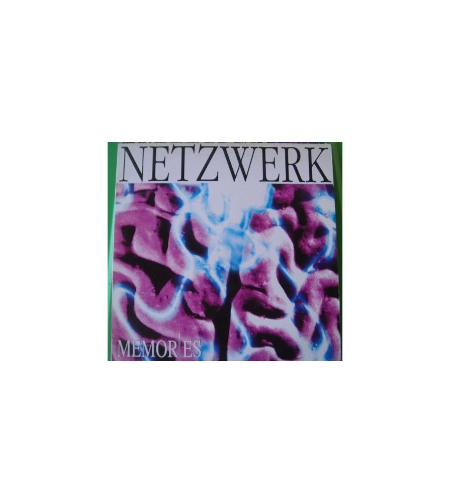 Netzwerk - Memories (COPIA IMPORTACIÓN)