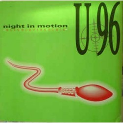 U 96 ‎– Night In Motion (Bass Bumpers Remix)