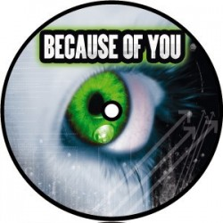 DJ Marcos Feat Aaron Serra - Because Of You
