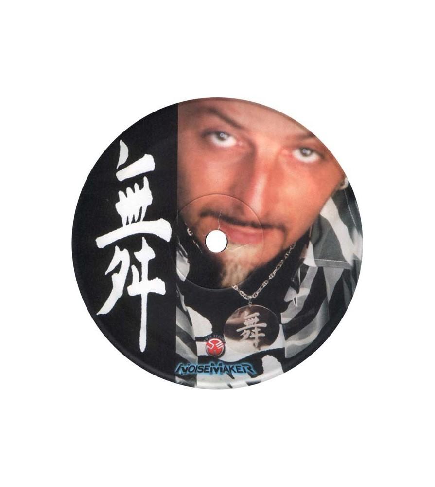 Gigi D'Agostino – Tecno Fes Volume 2