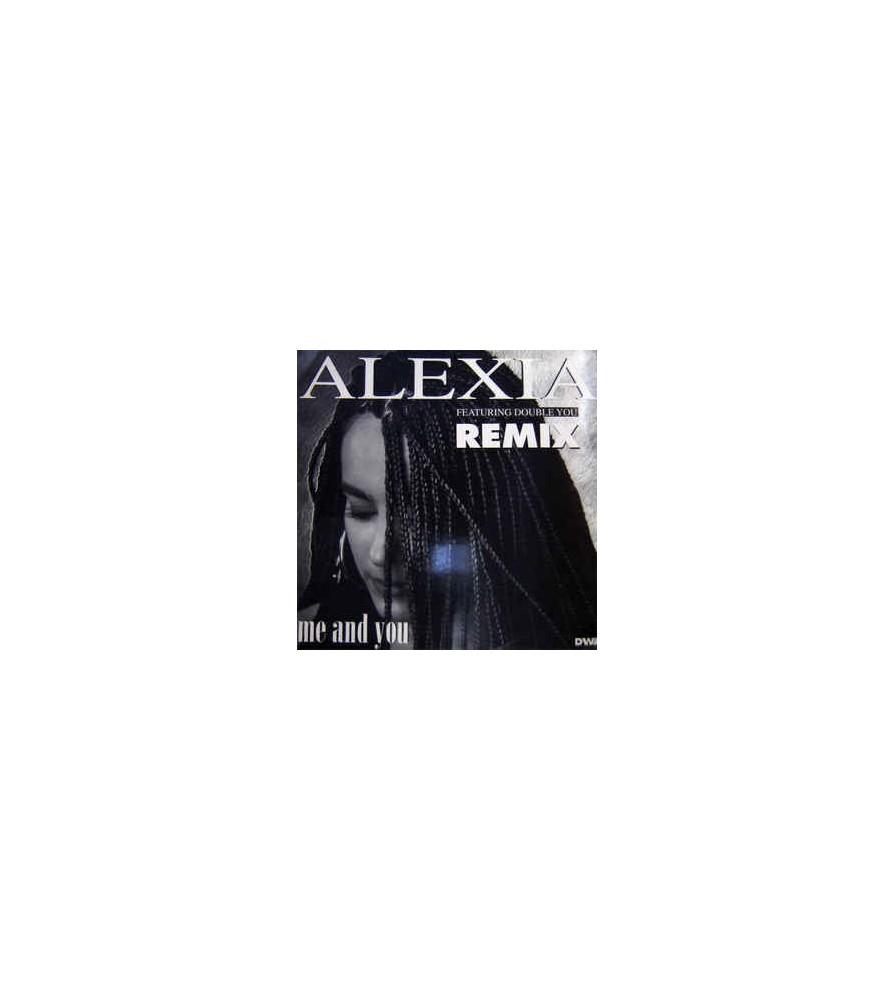 Alexia – Me And You (Remix)