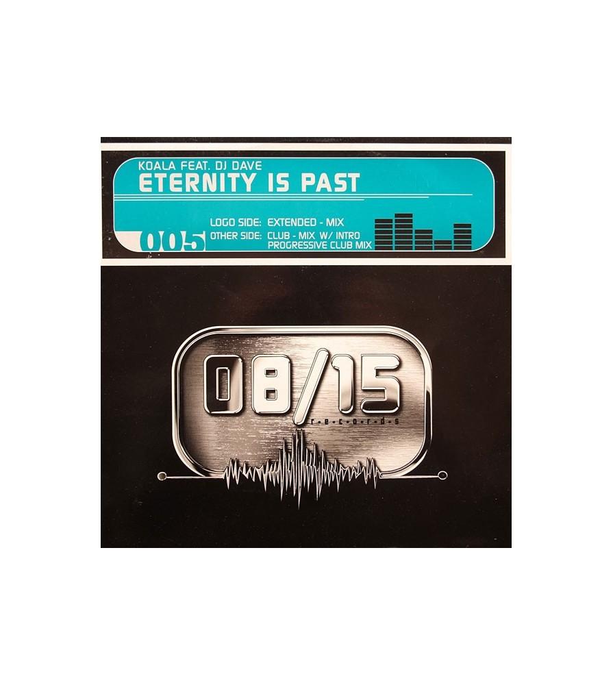 Koala Feat DJ Dave – Eternity Is Past