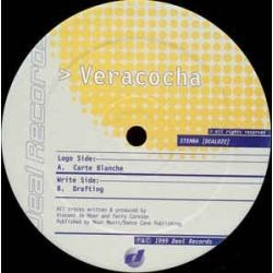 Veracocha - Carte Blanche (MELODIA REMEMBER,COPIA IMPORT HOLANDESA)
