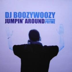 DJ Boozy Woozy Feat. Pryme - Jumpin' Around