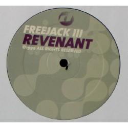 Freejack III – Revenant (BOMBAZO¡¡)