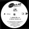 JK – You & I (POPULAR RECORDS)