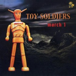 Toy Soldiers - March 1