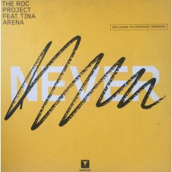 The Roc Project ‎– Never (Filterheadz Remixes)