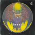 Spook  ‎– Apology (PICTURE DISC)