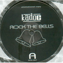 Kadoc – Rock The Bells