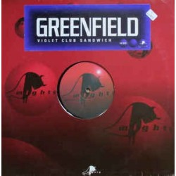 Greenfield - The Wicked Club Sandwich E.P.
