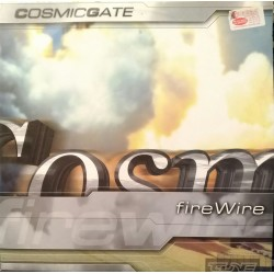 Cosmic Gate ‎– Fire Wire (TUNE RECORDS)