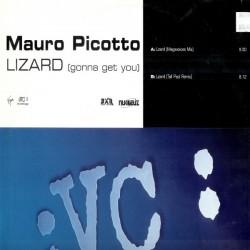 Mauro Picotto – Lizard