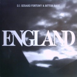 DJ Gerard Fortuny & DJ Bittor Base – England