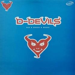 D-Devils - Black Magic (MELODIA REMEMBER CHOCOLATE & COLISEUM¡¡)¡)