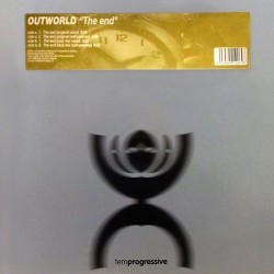 Outworld - The End(TEMAZO BELGA,MELODIA Y VOZ BRUTAL¡¡ CHOCOLATE¡)