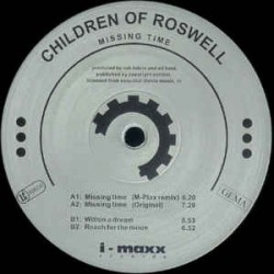 Children Of Roswell – Missing Time