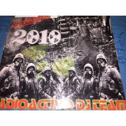 DJ Frank, Felipe Justicia – Classified 2010 Radioactivo Dj Team