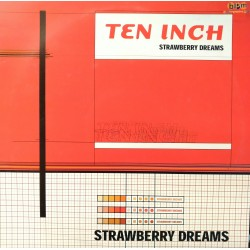 Ten inch - Strawberry dreams (SELLO BPM)