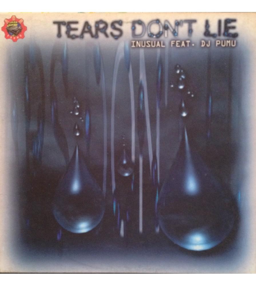 Inusual Feat. DJ Pumu – Tears Don't Lie