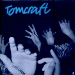 Tomcraft ‎– Loneliness (DATA RECORDS)