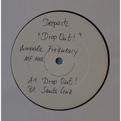 Deepack ‎– Drop Out