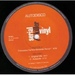 Autodisco – Autodisco