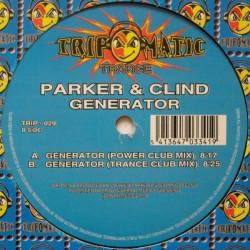 Parker & Clind – Generator