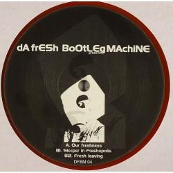 dA FrESh – Our Freshness